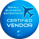 Small Business Enterprise Certified Vendor